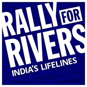red de rivieren